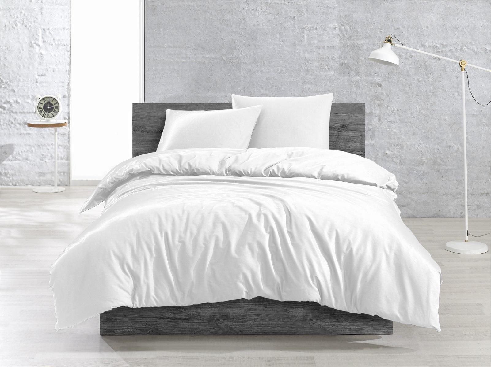 3 tlg renforce bettw sche bettgarnitur 200x200 cm i. Black Bedroom Furniture Sets. Home Design Ideas